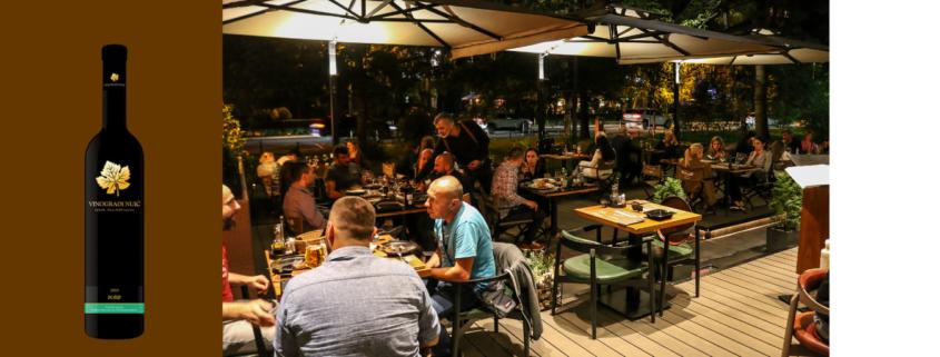 Restoran Dos Hermanos